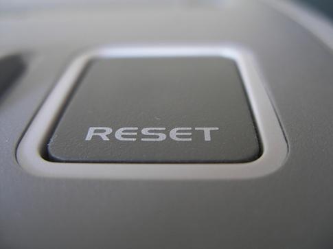 چگونه مرورگر خود را Factory Reset کنیم؟