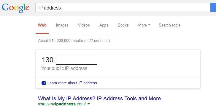چه کسی میتواند IP شما را ببیند و با آن چه میکند؟