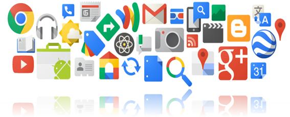 ابزارهایی از گوگل که اسم آنها را هم نشنیده اید!