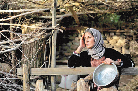 بهترین فیلم مردمی جشنواره فجر، تمثال مادران قهرمان ایران