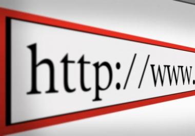 چگونه تمام یک وب سایت را دانلود کنیم?