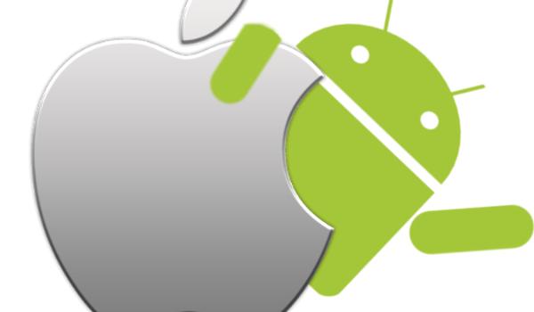 نگاهی مقایسه ای به اندروید Lollipop و iOS 8