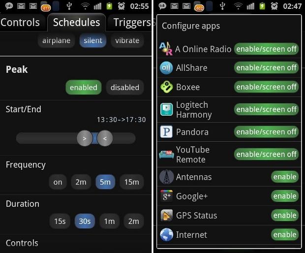 با این App ذخیره باتری گوشی خود را دو برابر کنید! (اندروید)