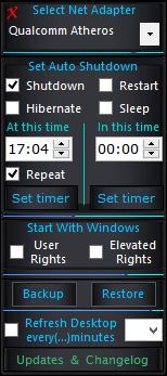 یک Sidebar با امکانات کاربردی را به ویندوز اضافه کنید