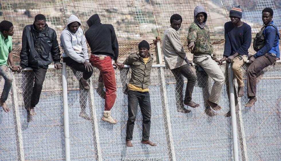 مهاجرت خونین به اروپا
