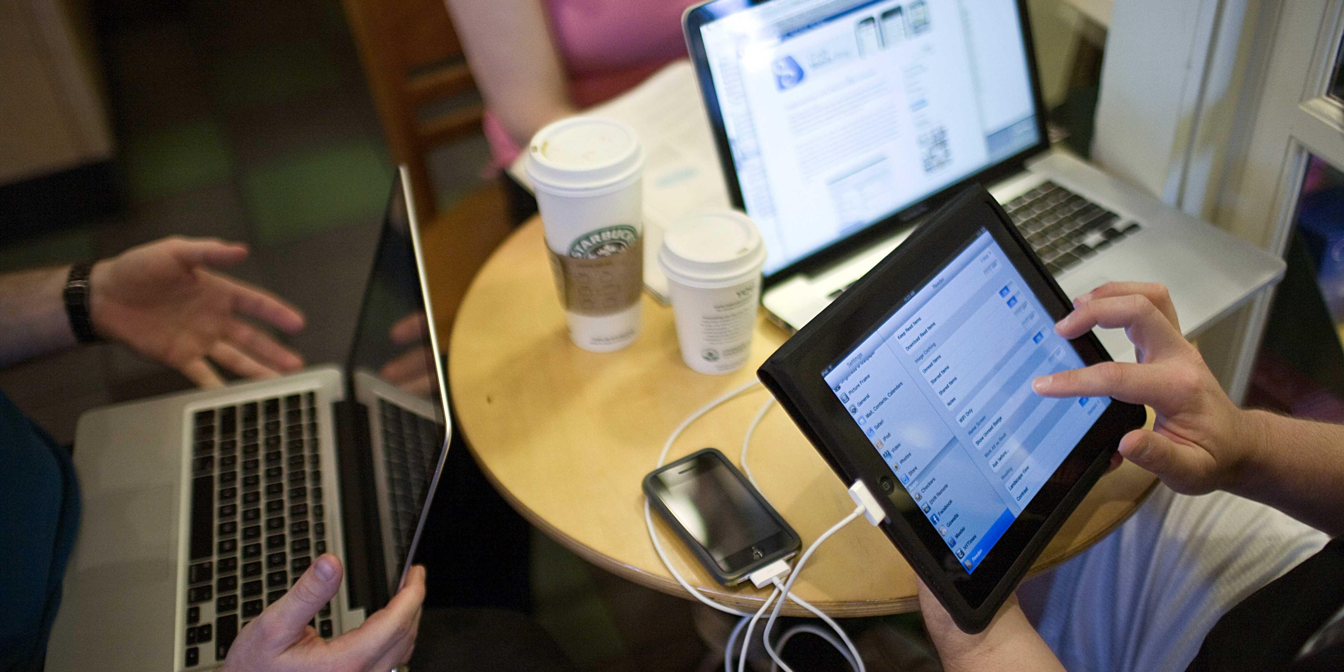 ایتالیا برای رونق اقتصاد خود، WiFi رایگان عرضه میکند!