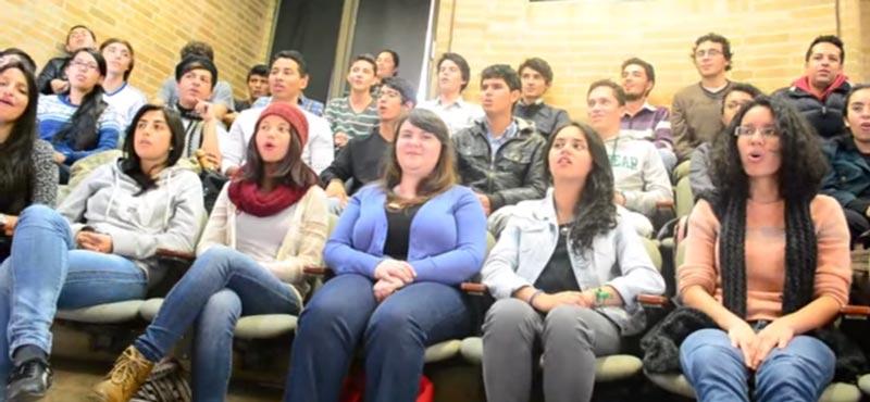 چگونه جوانهای کلمبیایی مجذوب شعر فارسی شدند؟
