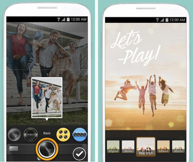 سه App برتر عکاسی و ویرایش عکس برای اندروید