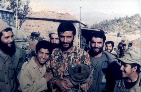 قهرمانی نسازیم که شبیه هیچ جوان ایرانی نیست