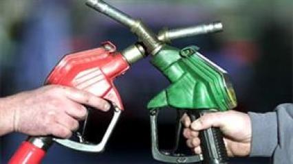 امسال بنزین گران نمی شود!