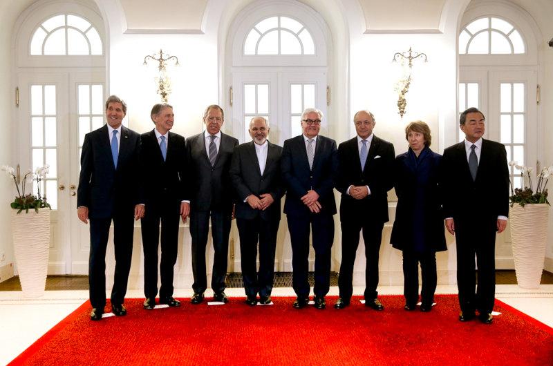 تمدید سه تا پنج ماهه توافق ژنو، از سرگیری مذاکرات از نیمه دسامبر
