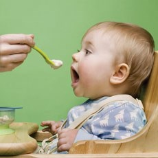 روش برخورد با بچههای بدغذا - عصر دانش