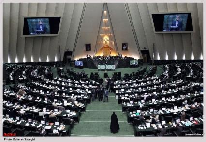 بالاخره مجلس به گزینه دولت اعتماد کرد