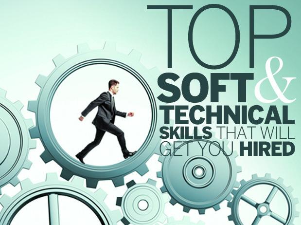 مهارت هایی فنی که آینده شغلی شما را تضمین میکند