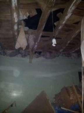 انفجار منزل در سیسخت بدون خسارات جانی