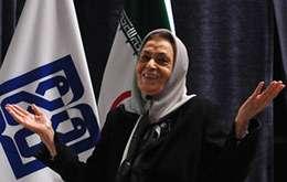 مادر سینمای ایران 88 ساله شد
