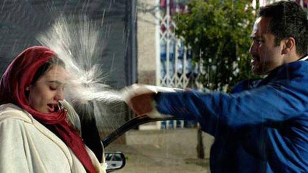 سه فیلم با تصویر کشیدن «اسیدپاشی» در راه جشنواره فیلم فجر
