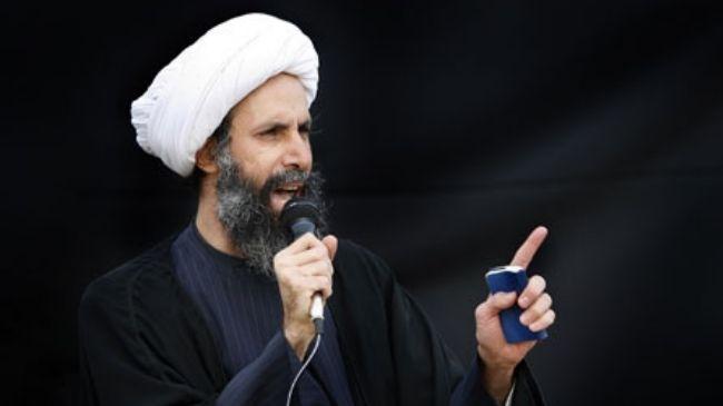 دولت عربستان شیخ باقر النمر رهبر شیعیان این کشور را اعدام کرد