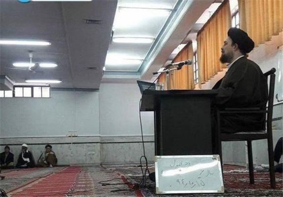 تبعات احتمالی غیبت سید حسن خمینی در آزمون اجتهاد