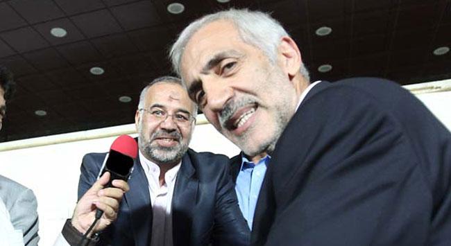 حمله دادگان این بار به حبیب کاشانی و اعضای ورزشی شورای شهر تهران : آقایان خودشان را ساختند یا شهر را؟!