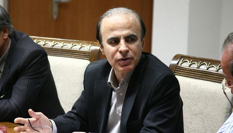 یکی از مدیران اخلاق گرای ورزش ایران درگذشت