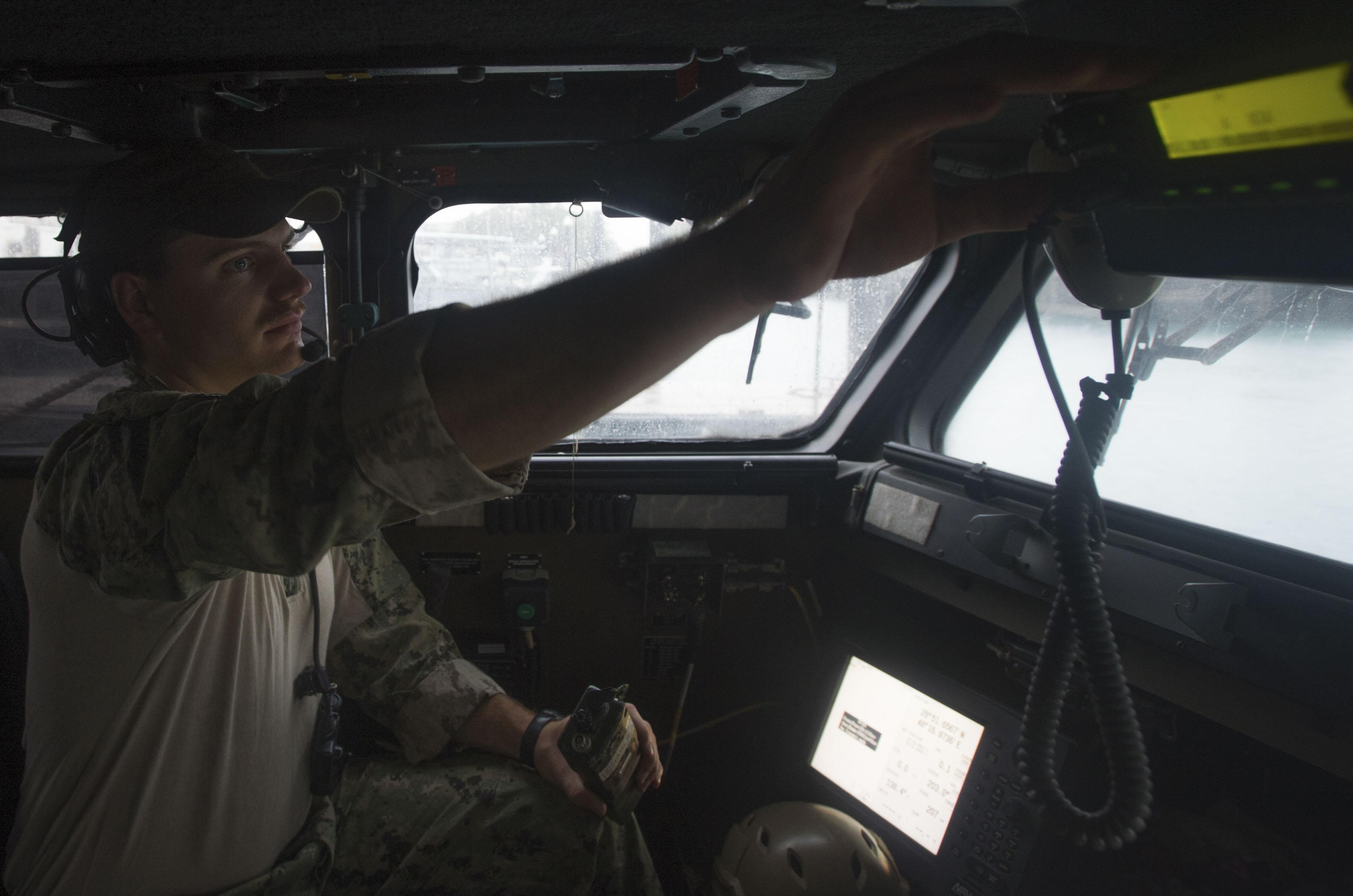 فرماندهآمریکاییکهازایرانعذرخواهیکردکهبود؟