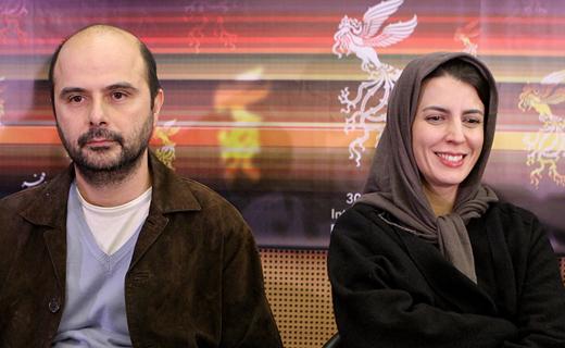 زوجهای سینمایی در جشنواره فجر امسال - سایت خبری تحلیلی تابناك ...
