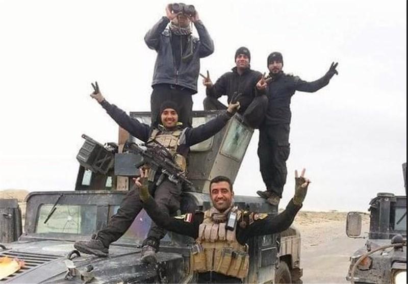 جزئیات آزادی کامل الرمادی از چنگال داعش