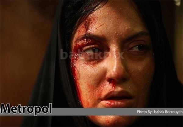 حمله اراذل و اوباش به مهناز افشار صحت ندارد