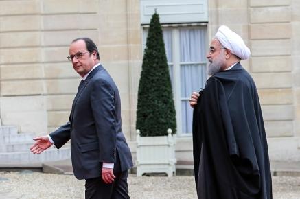 با چمدان های روحانی چند میلیارد دلار به اروپا رفت؟+جدول