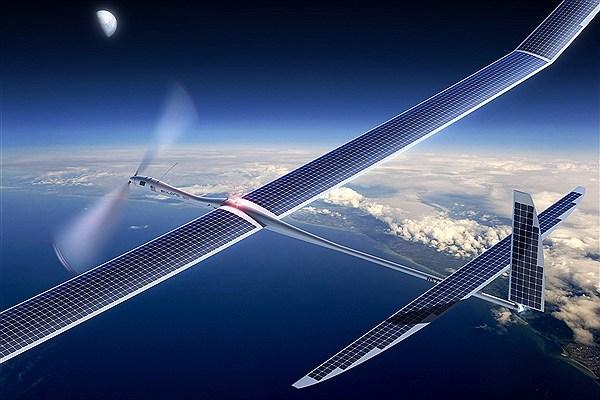 هواپیمای گوگل از آسمان اینترنت 5G میریزد