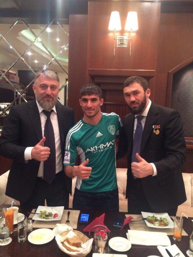 اولین عکس ها از تازه ترین بازیکن ایرانی ترانسفرشده به اروپا