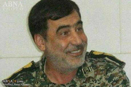 شهادت سه پاسدار ایرانی در سوریه