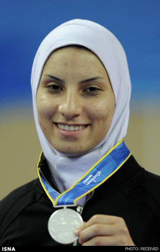 فهرست کامل مهاجران و پناهندههای ورزش ایران
