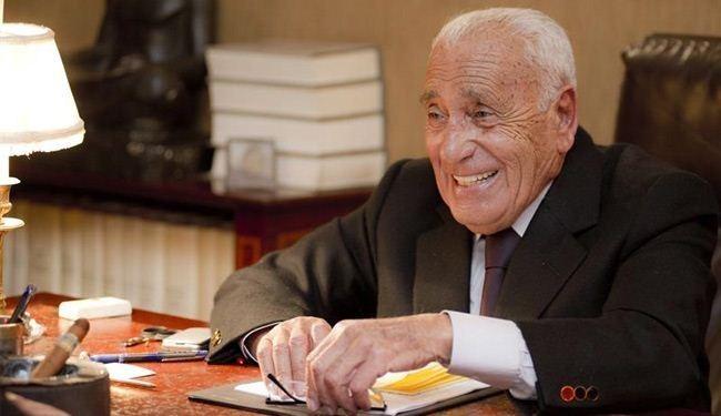 محمد حسنین هیکل، روزنامه نگار برجسته جهان عرب بدرود حیات گفت