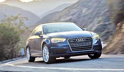 ایمنترین خودروهای جهان