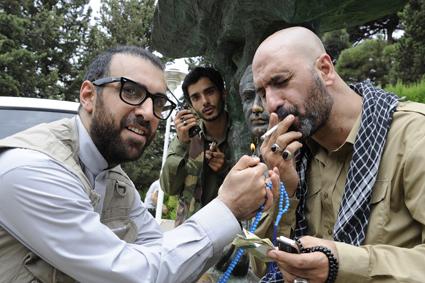 بازگشت سانسور سینما به سبک دهه 60 در دولت روحانی!