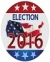 تأثیر رسانههای اجتماعی بر انتخابات آمریکا