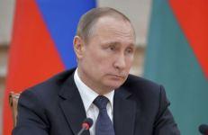 پوتین برای تنبیه ایران، فروش اس 300 به ایران را متوقف کرد