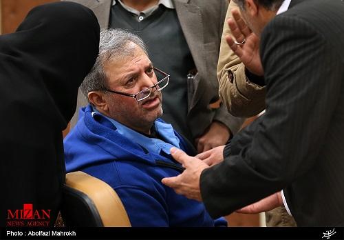 حمید فلاح هروی به اعدام محکوم شد