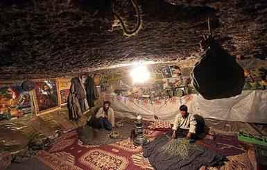مردمانی که به زبان فارسی کهن سخن میگویند