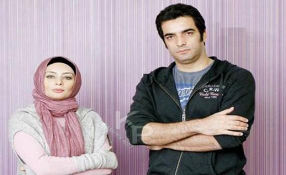 زوج جدید سینمای ایران از ازدواج خود گفتند