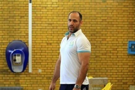 سرمربی تیم ملی وزنه برداری برکنار شد!