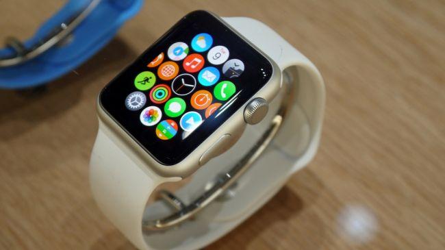 کل قطعات ساعت هوشمند اپل تنها 84 دلار هزینه دارد