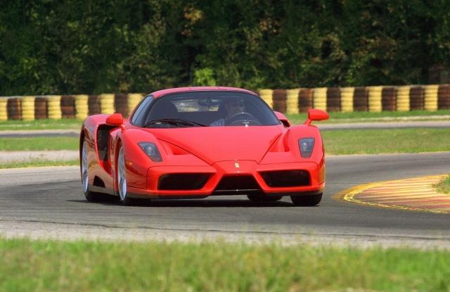 با سریع ترین خودروهای دنیا آشنا شوید