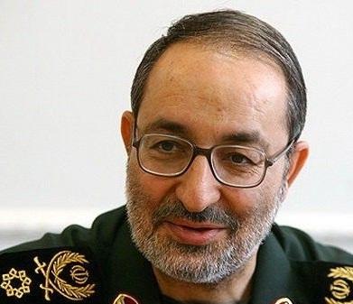 اگر به کشتی ایران حمله شود، آتش به پا می شود