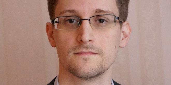 تمجید ادوارد اسنودن از تلاش های شرکت اپل