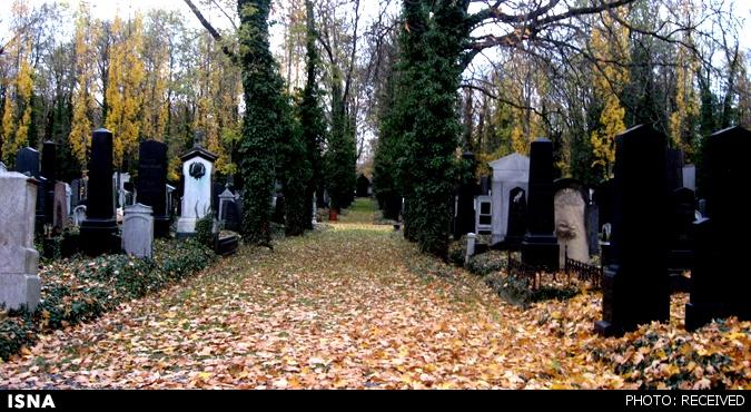 ۱۰ قبرستان جذاب برای گردشگران