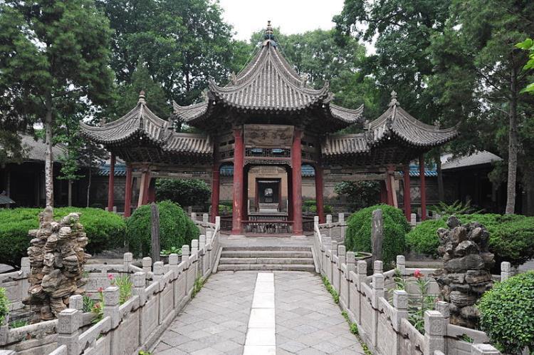 اولین شهر چین که اسلام را شناخت