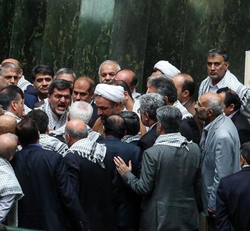نتیجه تصویری برای انتخابات مجلس+ tabnak
